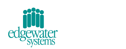 Edgewater Systems logo