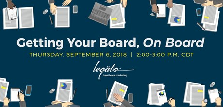 Webinar: Is Your Board On-Board?